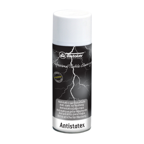 ANTISTATEX SPRAY ANTIESTATICO PARA ROPA 400ML