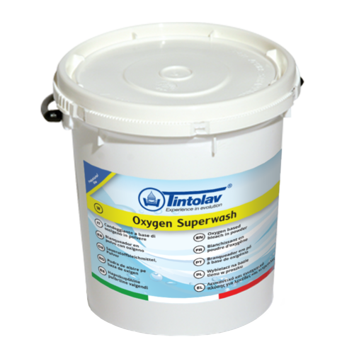 OXYGEN SUPERWASH 1KG