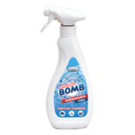 HF HYGIENE BOMB SPRAY SIN GAS TEJIDOS Y SUPERFICIES FRESH 500 ml