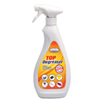 HF TOP DEGREASER DESENGRASANTE UNIVERSAL 750ml.